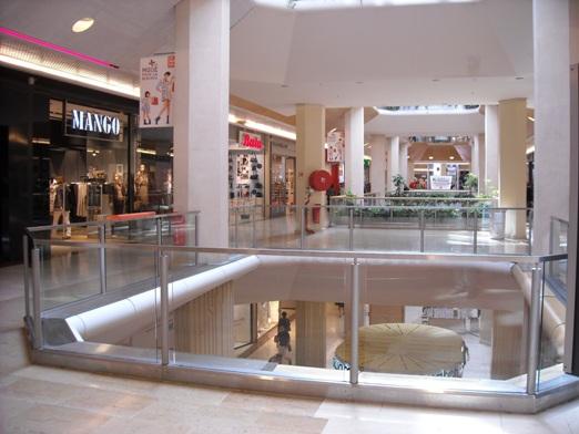 Centre Commercial Part Dieu | Centres Commerciaux - Banques | AM ...