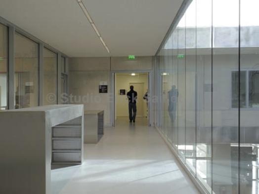 maison des sciences de l 39 homme parois vitr es. Black Bedroom Furniture Sets. Home Design Ideas